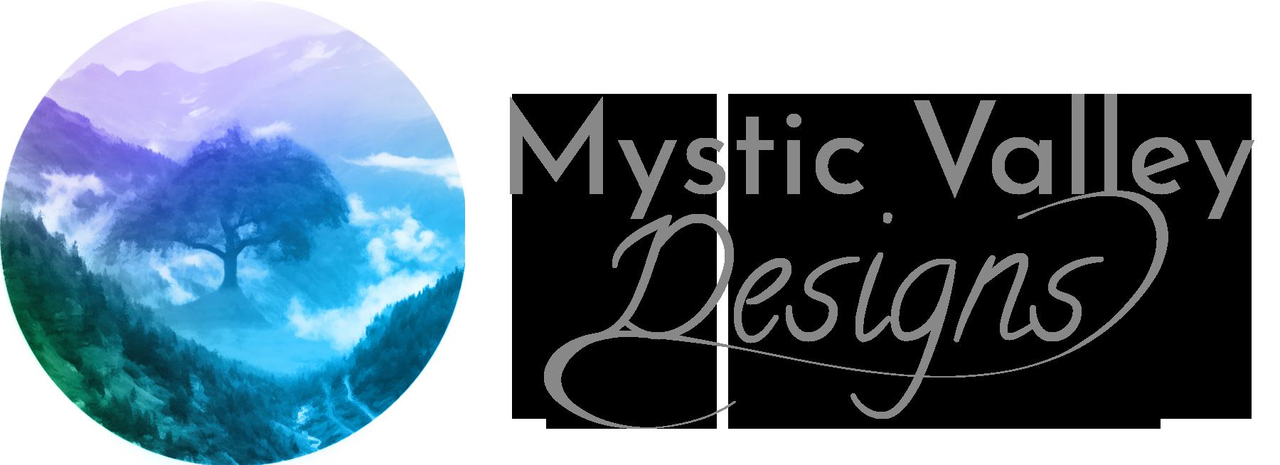 Mystic Valley Designs Logo