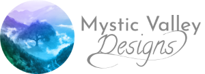 Mystic Valley Designs Logo